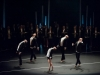 Concert Dansé dress rehearsal 2