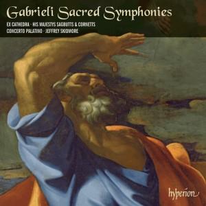 Gabrieli - Sacred Symphonies