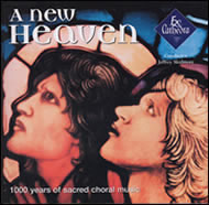 A New Heaven - Ex Cathedra