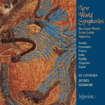 Ex Cathedra - New World Symphonies