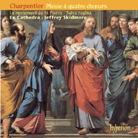 Ex Cathedra: MESSE À QUATRE CHŒURS-Marc-Antoine Charpentier