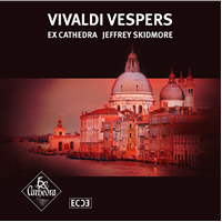 Ex Cathedra - Vivaldi: Vespers