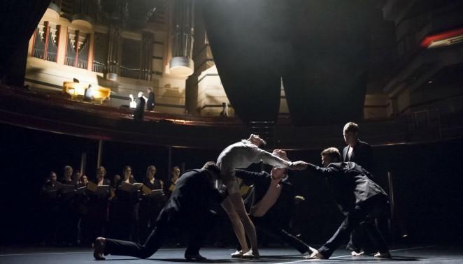 Image of Concert Danse