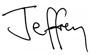 Jeffrey signature