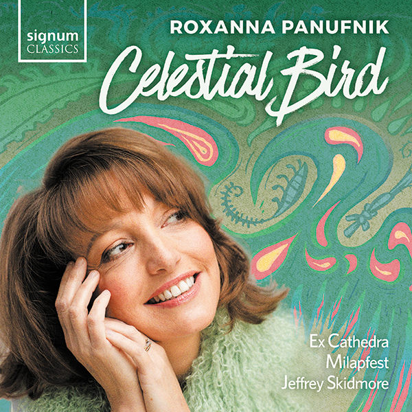 Ex Cathedra: PANUFNIK Celestial Bird