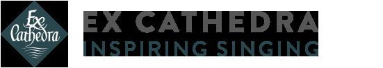 Ex Cathedra Logo