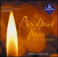 Christmas Music by Candlelight