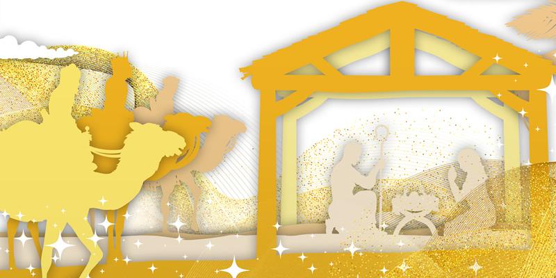 ANGELS, STARS & KINGS - family Christmas concert