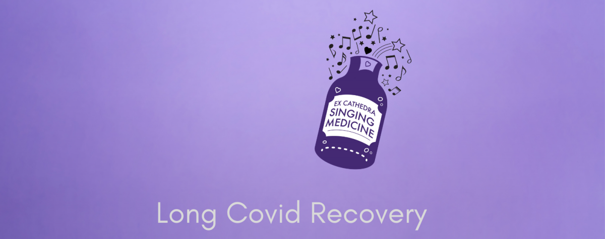 Singing Medicine: Long Covid Recovery Support